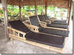 sun-beds